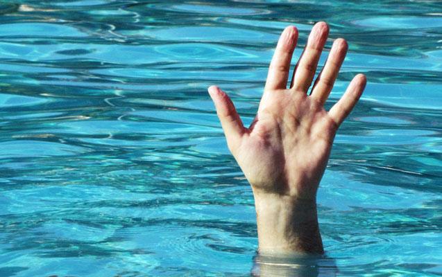 Su kanalında batan kişinin meyiti tapıldı