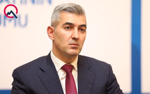 """""""Ölkəyə gələn əcnəbilərin sayı 4 dəfə azalıb"""""""