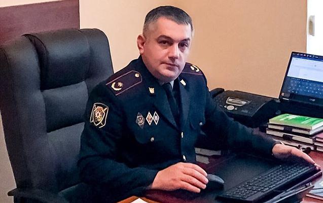 DİN Şəmkir polisi haqqında yayılan iddialara aydınlıq gətirdi
