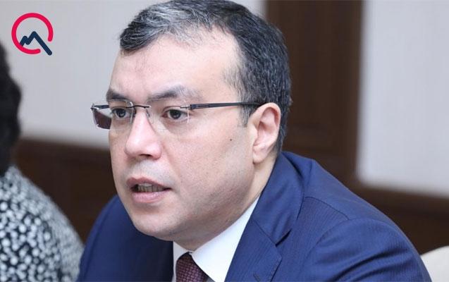 Sahil Babayev büdcə haqda məlumat verdi