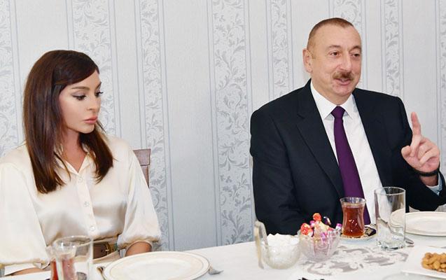 """""""Qarabağ Azərbaycandır və nida işarəsi, vəssalam"""""""
