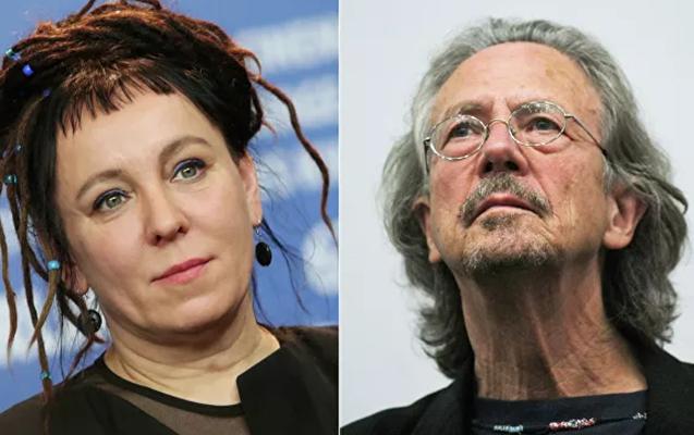 Nobel mükafatının ədəbiyyat üzrə laureatları açıqlandı