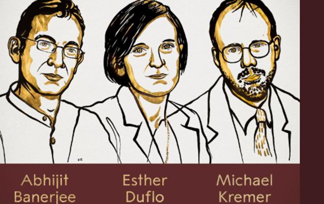 İqtisadiyyat üzrə Nobel mükafatının qalibləri açıqlandı