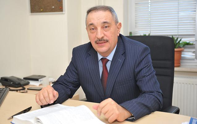"""""""Logistika üzrə ən yaxşı mütəxəssis hazırlığı BMU-da aparılır"""""""