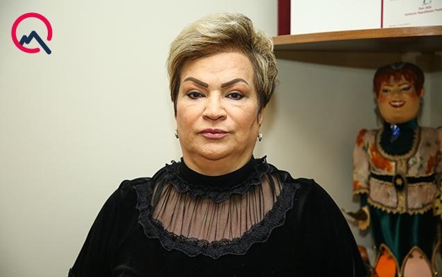 """""""O, kreslosunu bərkitmək üçün dövləti də aldadıb"""""""