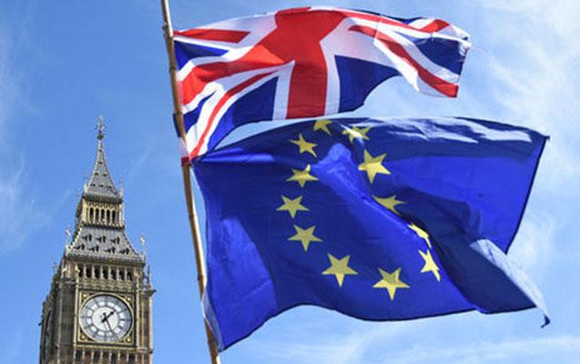 "Avropa Birliyi ""Brexit""in vaxtını açıqladı"