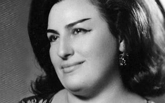 Sara Qədimovanın xatirə gecəsi keçiriləcək