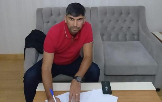 Millimizin sabiq futbolçusu baş məşqçi oldu