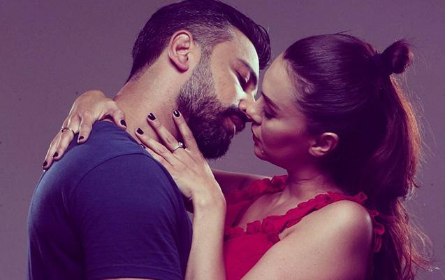 Elşaddan qeyrisi ilə öpüşməyəcəyini demişdi, amma...