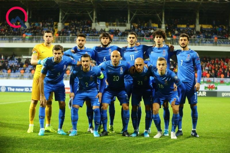 """Portuqaliya - Azərbaycan matçı """"Yuventus""""un stadionunda"""