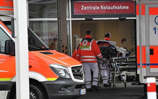 Almaniyada daha 353 nəfərdə koronavirus aşkarlandı