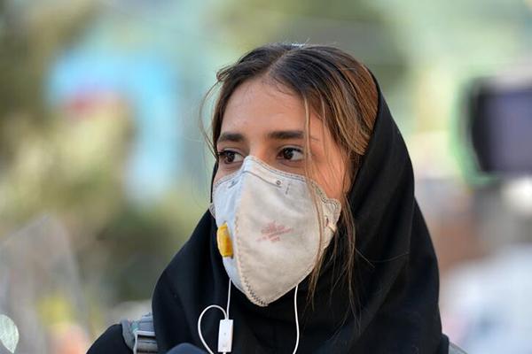 İranda yoluxma və ölüm halları yenidən artır