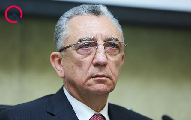Eldar Əzizov Adil Vəliyevə irad tutdu
