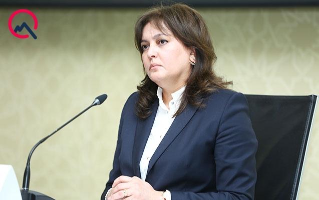 Prezident Umayra Tağıyeva ilə bağlı sərəncam verdi