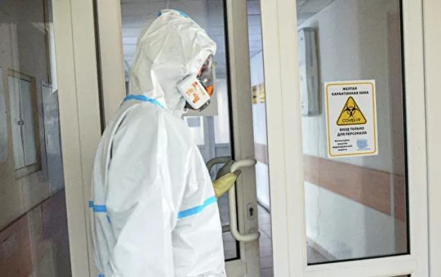 Moskvada son sutkada koronavirusdan ölənlərin sayı açıqlandı