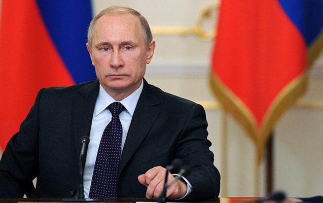 Peskovdan Putinlə bağlı açıqlama