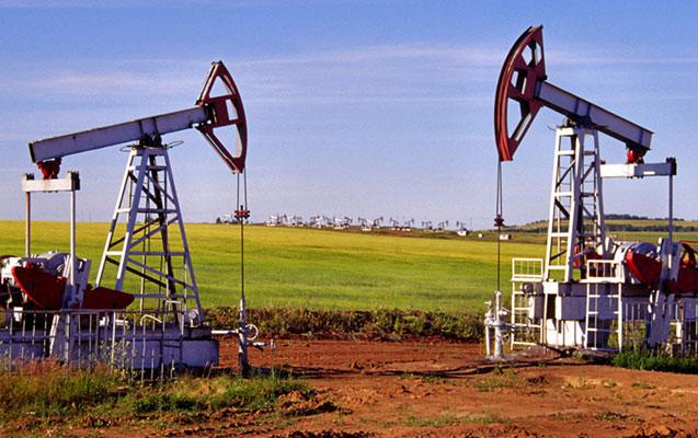 Azərbaycan dekabrda gündəlik 688,8 min barrel neft hasil edib