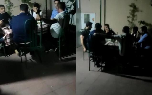 Bakıda karantin rejimini pozan kafelər aşkarlandı