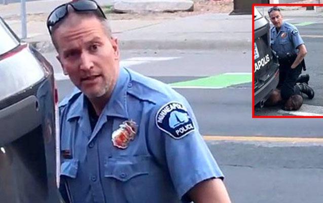 ABŞ-da qaradərili şəxsi öldürən polis həbs edildi