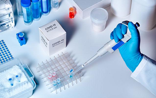 Koronavirusun daha bir mutasiyası aşkarlandı