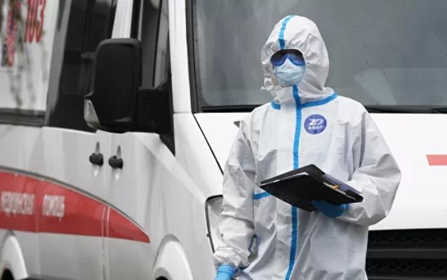 Moskvada daha 76 pasiyent koronavirusdan öldü