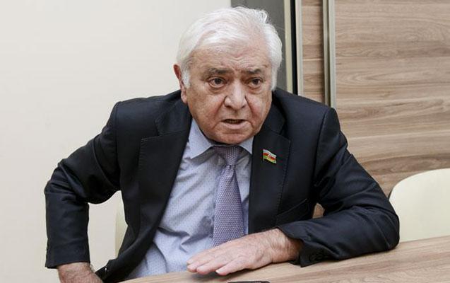 """""""Müdafiə naziri arada hospitala gedib orada müalicə olunsun"""""""