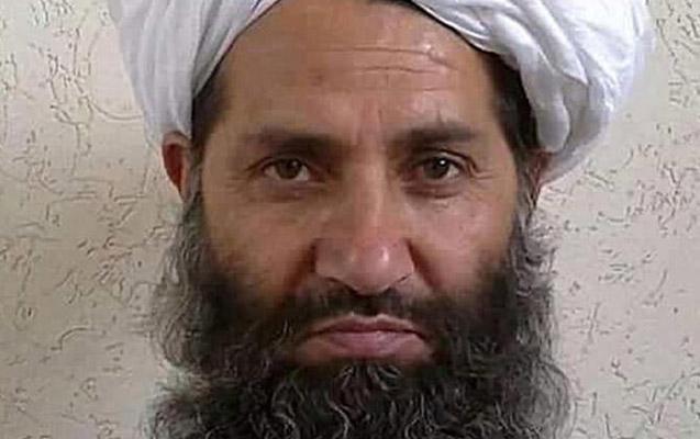 """""""Taliban"""" lideri koronavirusdan öldü"""