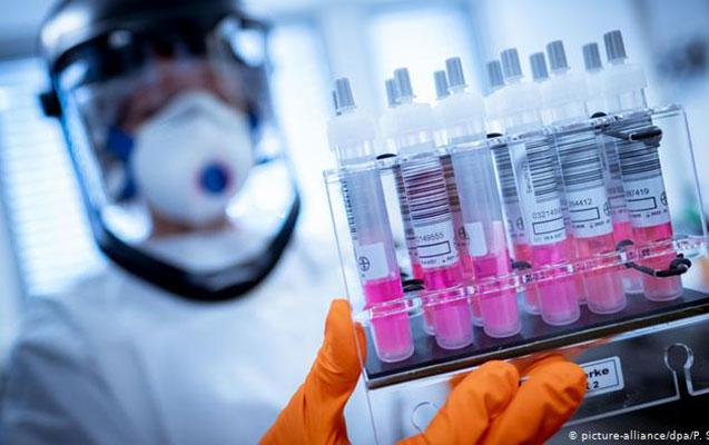 Azərbaycanda daha 273 nəfərdə koronavirus aşkarlandı