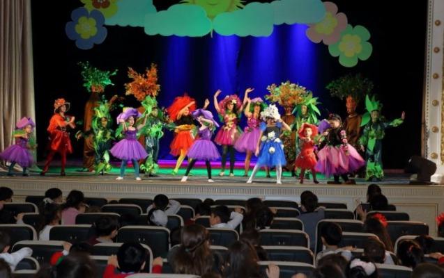 Teatr və dərnəklərə gedən uşaqların sayında azalma var