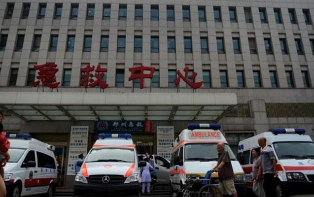 Çində uşaq bağçasına bıçaqla hücum edildi