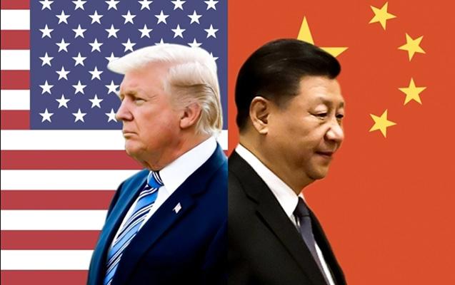 Tramp Çini bu yolla cəzalandıra bilər