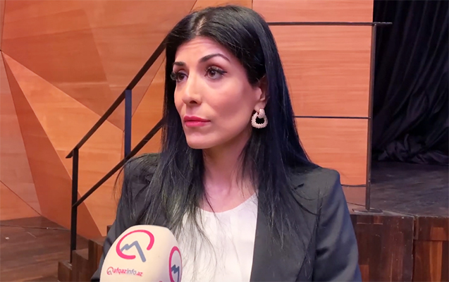 """""""Qazilər sənədlər üçün dəfələrlə gedib-gəlməli deyil"""""""