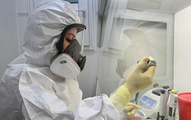 Rusiyada daha bir dərman koronavirusun müalicəsi üçün təsdiqləndi