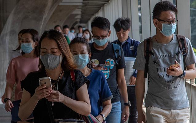 Dünya üzrə koronavirusa yoluxanların sayı 12 milyonu ötdü