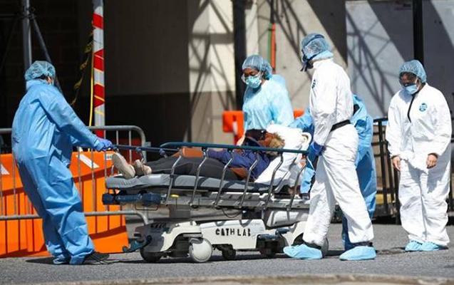 ABŞ-da koronavirusa yoluxanların sayı 3 milyonu keçdi