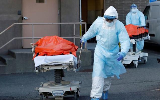 ABŞ-da koronavirusa yoluxanların sayı 24 milyonu ötdü