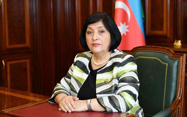 59 deputat tələb etdi, Sahibə Qafarova sərəncam imzaladı