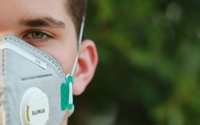 Portuqaliyada koronavirusu öldürən maska hazırlandı