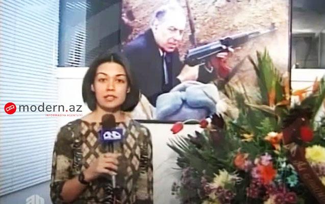 İstanbula təyin olunan yeni baş konsul telejurnalist olub