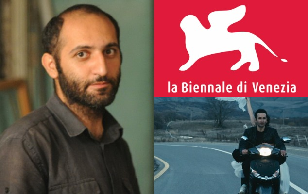 Azərbaycanlı rejissorun filmi Venesiya festivalının əsas müsabiqəsində