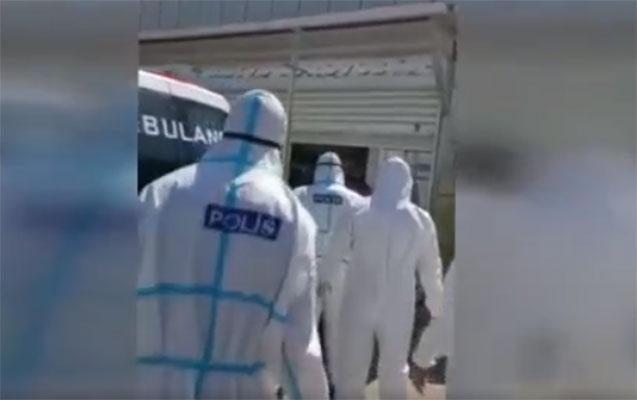 İki günə küçədə 51 koronavirus xəstəsi tutulub
