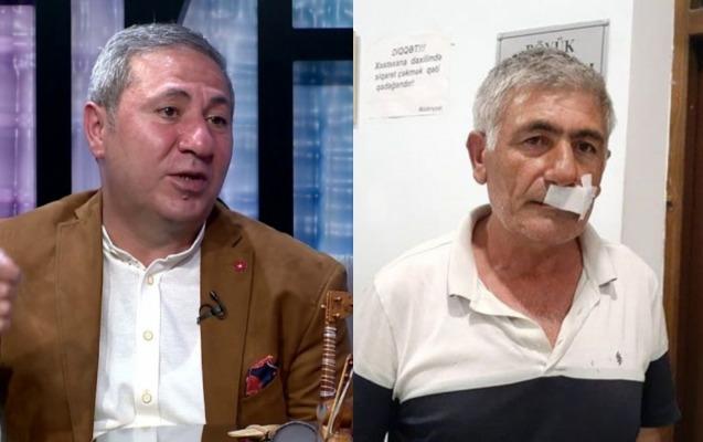 Sumqayıtda Xalq artistinin qardaşı döyüldü