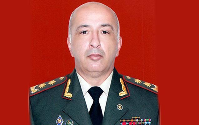 Azərbaycanda daha bir general vəfat etdi