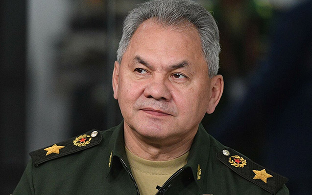 Rusiya İranla hərbi əməkdaşlığı inkişaf etdirmək niyyətindədir