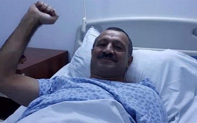 Tofiq Yaqubluya qan köçürülüb