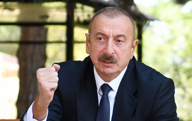 """""""Qarabağ nisgilini ürəyimizdən sildiniz"""""""