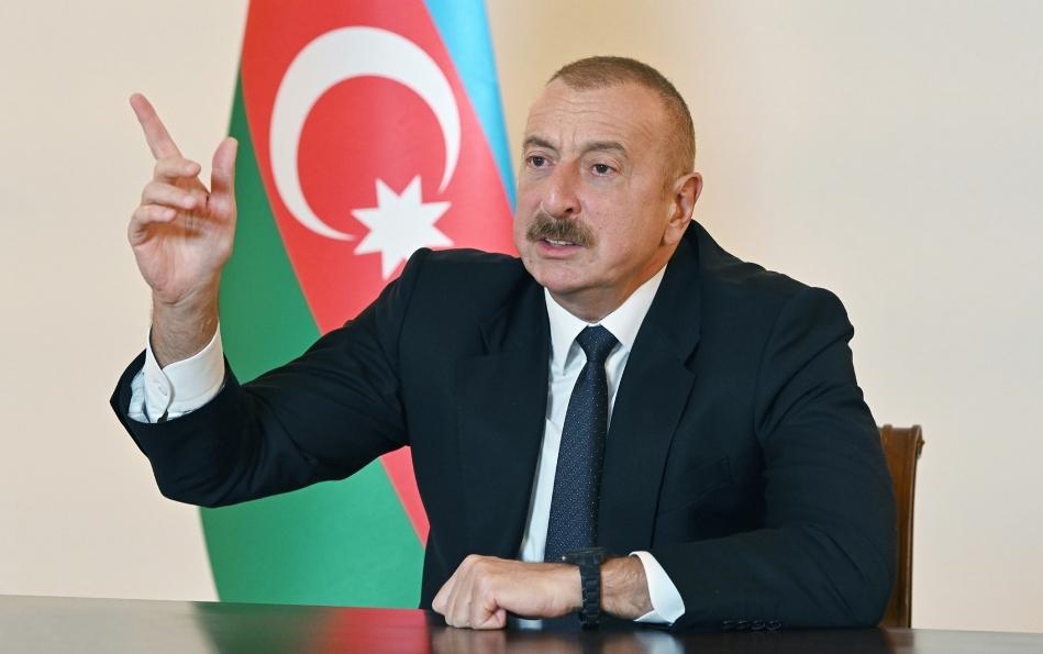 Prezident Əlaqələndirmə Qərargahı yaratdı