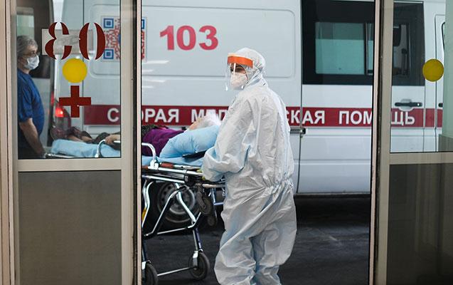 Moskvada daha 75 nəfər koronavirusun qurbanı oldu