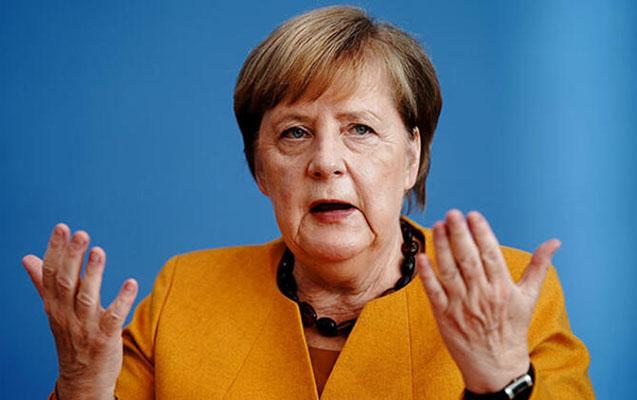 Almaniyada karantin uzadılsa da, yumşalmalar olacaq