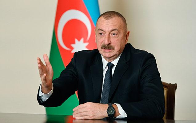 """""""Füzulinin azad olunması xəbərini Azərbaycan xalqına çatdıranda…"""""""